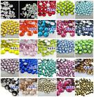 1440p High Quality Crystal glass Flatback Non Hot Fix Rhinestones Nail 07