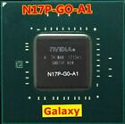 Used original NVIDIA N17P G0 A1 Notebook VGA Graphic Chipset