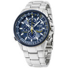 Citizen A-T Blue Dial Stainless Steel Men's Watch AT8020-54L