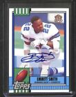 2015 Topps 60th Anniversary Retired Autograph Football Cards 20