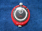Omega Split Second, Rattrapante Stopwatch 1/10 sec W/CASE Cal Ω 19001A Serviced!