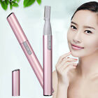 Nose Ear Trimmer Eyebrow Neck Hair Groomer Micro Personal Trimmer 1pc JN8G