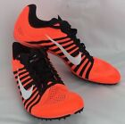 New Nike Mens zoom distance md track spikes 819164 801 SIZE 105 With Spikes