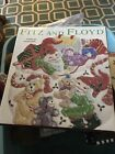 Fitz And Floyd Holiday Elf Plate NIB