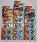 LOT OF 27 Matchbox 2017 Diecast Cars 68 Ford Mustang