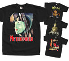 METROPOLIS 1927 drama film directed by Fritz Lang 100 cotton all sizes S 5XL