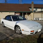 1993 Nissan 240SX LE 1993 for $2500 dollars