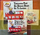 Childrens adventure Book Buy One get TRAVEL SIZE FREE Get Two Audio Tapes