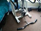 TECHNOGYM Commercial grade CABLE MACHINE lat pulldown functional trainer gym