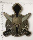 US ARMY DIVISION SIGNAL COMPANY SPARTANS 101ST AIRBORNE DIV AIR ASSAULT