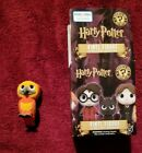 Funko Mystery Mini Harry Potter FAWKES FLOCKED Barnes & Noble Exclusive With Box