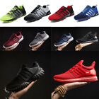 Mens Sport Casual Shoes Outdoor Athletic Running Training Sneakers Breathable