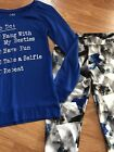 JUSTICE Girls Fantastic lot outfit Size 12