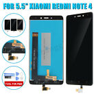 US LCD Touch Screen Digitizer Assembly + Tools For Xiaomi Redmi Note 4 5.5