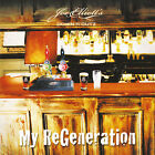 Joe Elliott's Down 'n' Outz - My Regeneration CD 2017 - Joe Elliott / Quireboys