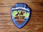 1984 ROYAL RANGERS NATIONAL RENDEZVOUS FCF PATCH