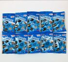 2017 THOMAS AND FRIENDS MINIS SET OF 10 Fisher Price NEW Wave 2 SEALED BAG