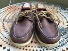 Sperry Top Sider Mens 13W