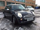 LARGER PHOTOS: MINI ONE  WITH LOW MILES A SERVICE HISTORY