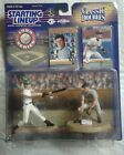 NOMAR GARCIAPARRA 1999 Series Starting Lineup SLU Classic Doubles BOSTON RED SOX