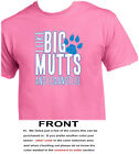 I Like Big Mutts And I Cannot Lie - Dog Owner lover - (3244)