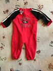 Chicago Bulls Jumpsuit 18 Months Boy