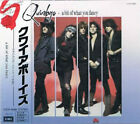 THE QUIREBOYS A Bit Of What You Fancy JAPAN CD TOCP-6088 1991 NEW