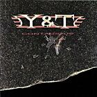 Y & T Contagious JAPAN CD UICY-78626 2018 NEW