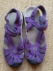 Keen purple 85 Strappy Sandals Tirra Waterproof 4266 Womens Adjustable