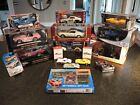 LARGE MISC DIECAST CAR LOT NIB 124 118 Ford Shelby others