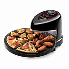 NEW Presto Pizzazz Pizza Cooker with Nonstick and Removable Baking Pan