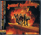 KISSIN' DYNAMITE Addicted To Metal TOCP-66957 CD JAPAN 2010 NEW