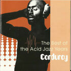 CORDUROY The Best Of Acid Jazz Years PCCY-01348 CD JAPAN 1999 NEW