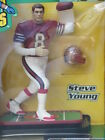 Steve Young 1998 Football Starting lineup