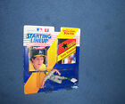 Jose Canseco 1991 Starting Lineup Action Figure MLB Baseball Card VTG Kenner Toy