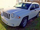 2007 Jeep Compass Base Sport for $3900 dollars