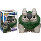 Funko Pop Vinyl Troll Hunters Set (All in perspex box) Blinkous, Bular, Aarrgghh