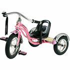 12 Schwinn Big Kids Child Girl Outdoor Comfort Trip Travel Play Sport Bike, Pink