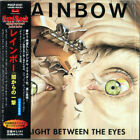 RAINBOW Straight Between The Eyes JAPAN CD POCP-9161 1998 NEW