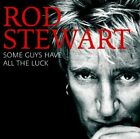 ROD STEWART Some Guys Have All The Luck JAPAN CD WPCR-14008 2010 NEW