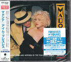 MADONNA I'm Breathless (Music From And Inspired By JAPAN CD WPCR-80206 2015 NEW