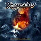 Rhapsody Of Fire - The Frozen Tears Of Angels [CD]
