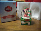 2015 JCPENNEY PROMOTIONAL BLACK FRIDAY DISNEY SNOW GLOBE LAST YEAR MADE RARE