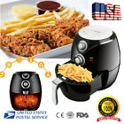 1400W Oilless Air Fryer Low Fat Electrothermal-Air Convection Fryer 2.8L Healthy
