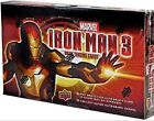 Upper Deck IRON MAN 3 Exclusive Hobby Box Find 1 1 Sketch Cards and Autos