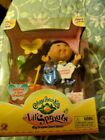 Cabbage Patch Kids Lil Sprouts Doll Play along Big dreams start small 2007 NEW