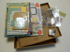 Stampin Up Oh Happy Day Card Kit DIY Starter 20 Assorted All Occasion Cards