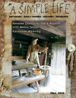 A SIMPLE LIFE MAGAZINE NEW FALL 2015 JILL PETERSON PRIMITIVE DECORATING