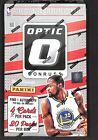 2016-17 Donruss Optic Basketball Sealed Hobby Box
