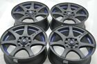 17 wheels Miata Cobalt Accord Civic Cooper Forenza Corolla XB 4x100 4x1143 Rims